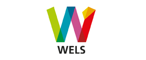 Logo Wels Marketing